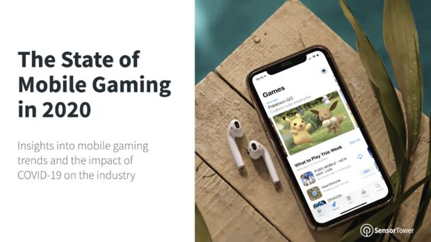 Image for The State of Mobile Games in 2020
