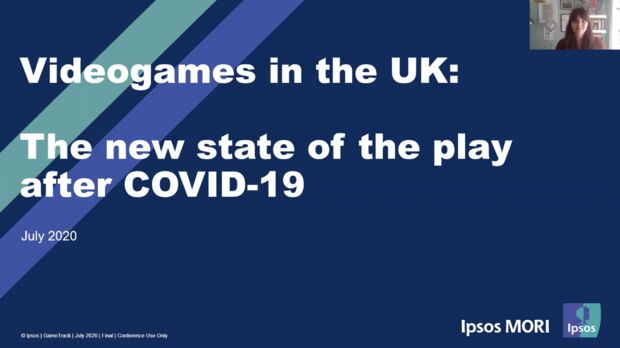 Image for Video games in the UK: State of the play and COVID-19
