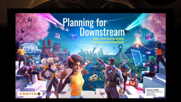Image for Planning for Downstream: How a Livestream Strategy Can Help to Secure Investment