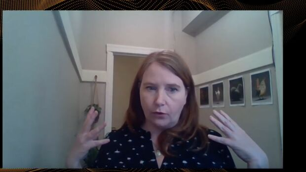 Image for Fireside Chat with Industry Legend Emily Greer