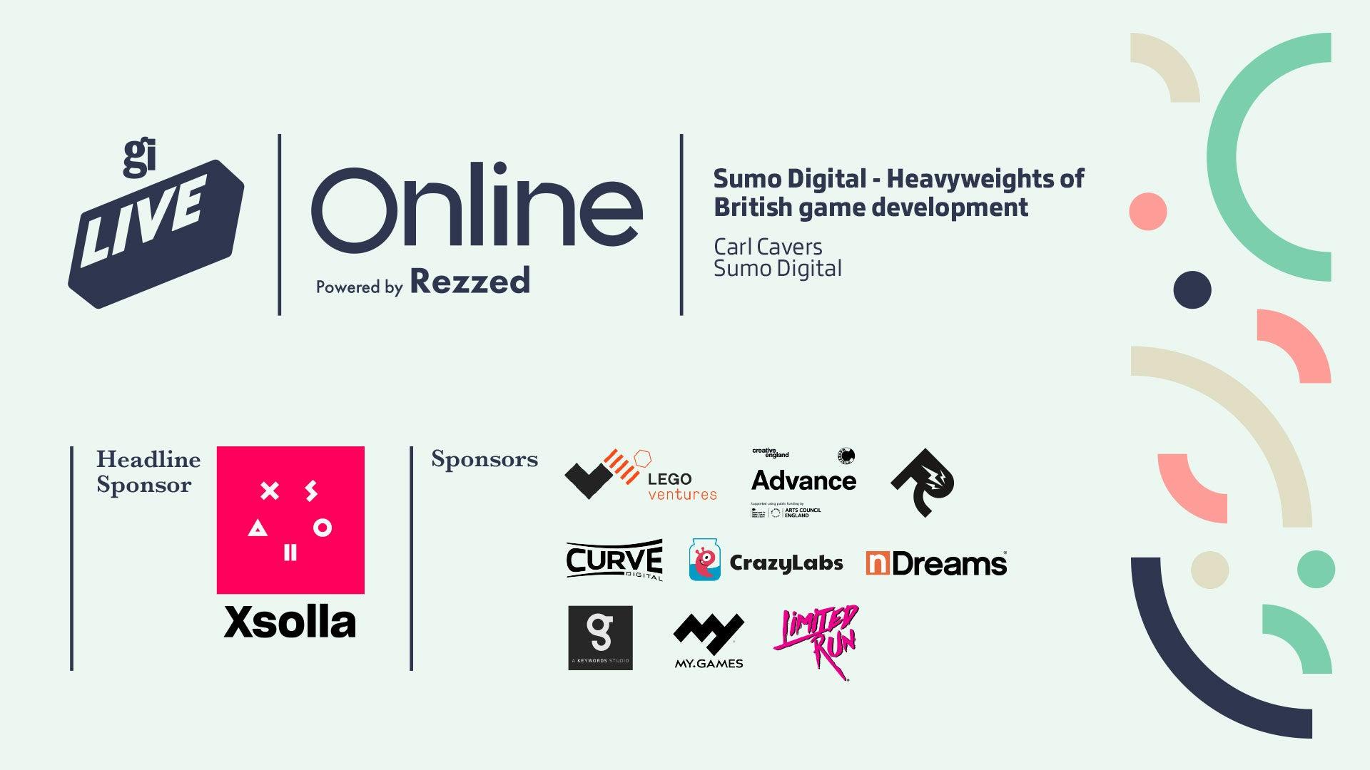 Image for Sumo Digital - heavyweights of British game development