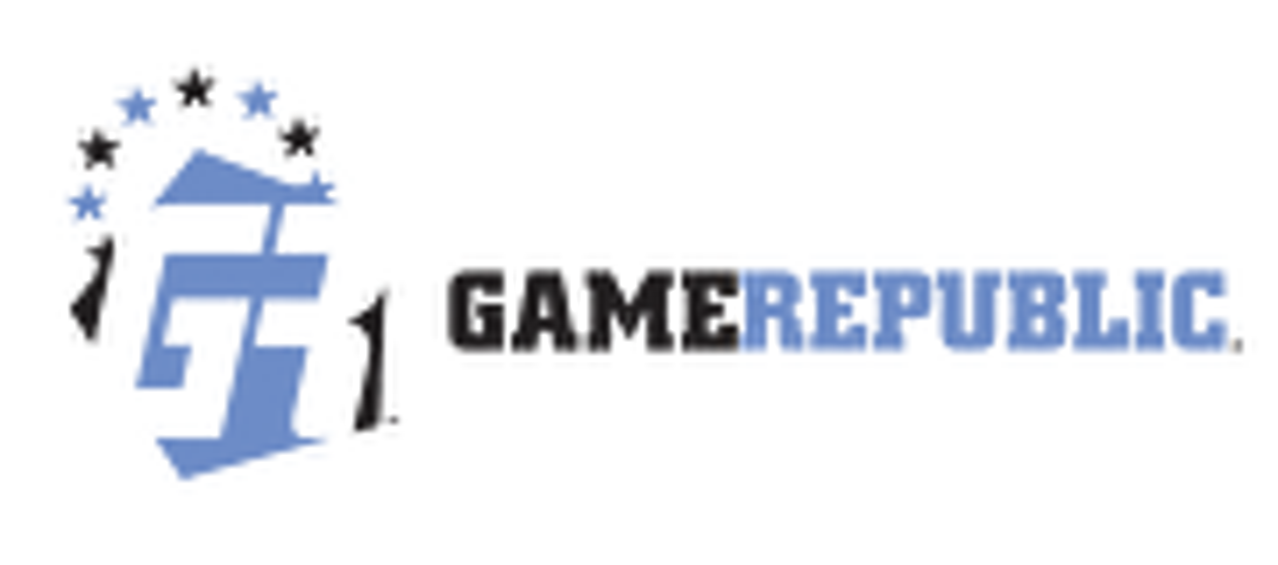 Game Republic logo