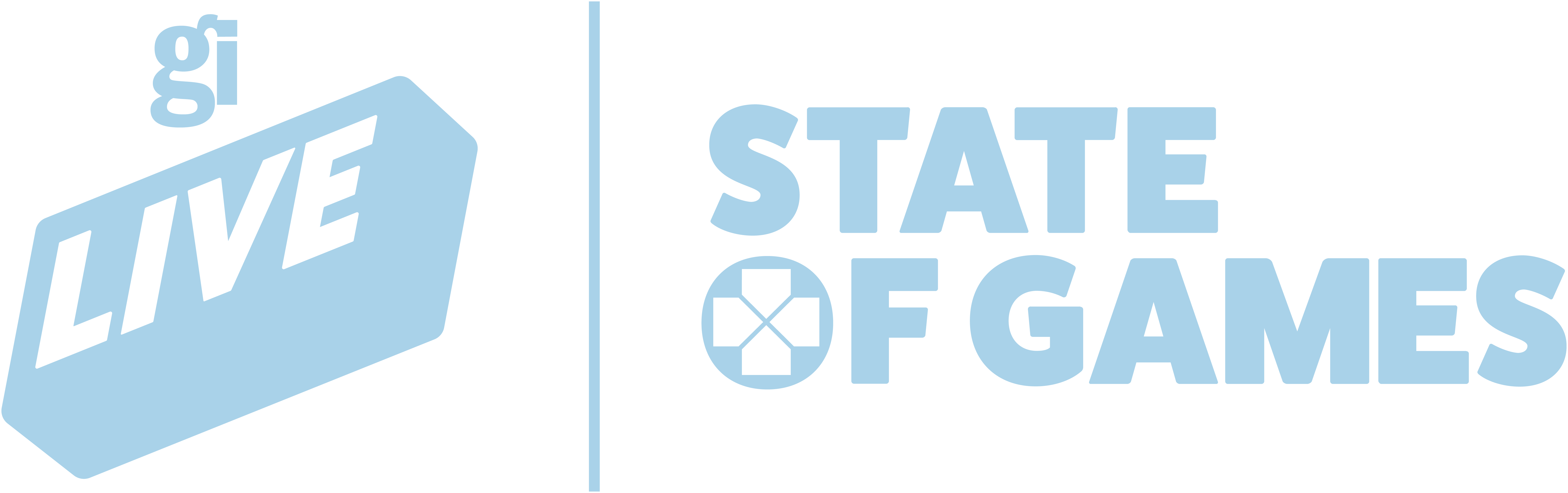 GI Live logo