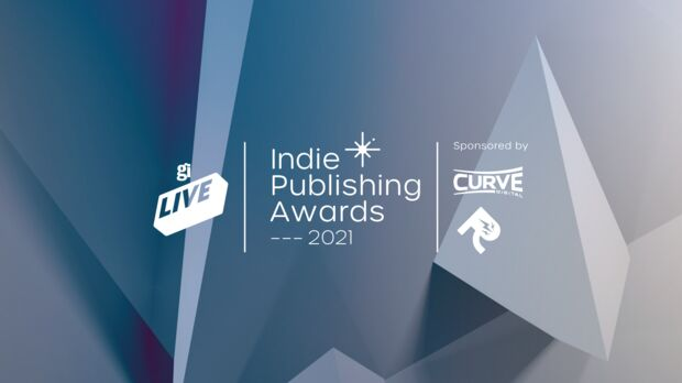 Image for The Indie Publishing Awards 2021