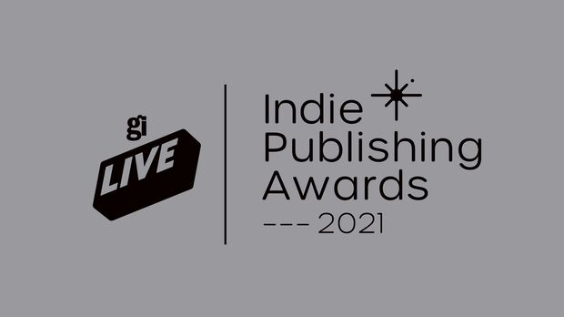 Image for Here are the finalists for the Indie Publishing Awards