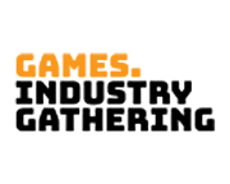 Games Industry Gathering logo