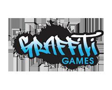 Graffiti Games logo