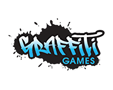 Graffiti Games logo