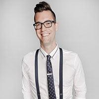Jon M. Gibson avatar