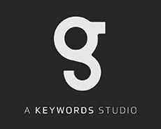 Keywords logo