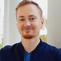 Miikka Luotio avatar