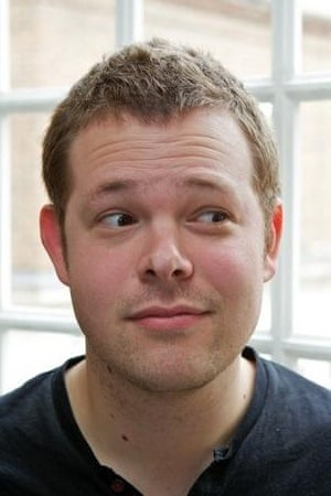 Mike Bithell avatar