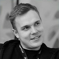 Sergei Evdokimov avatar