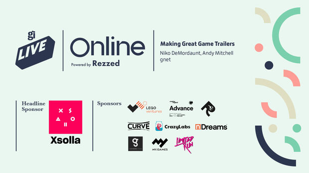 Image for Making Great Game Trailers!
