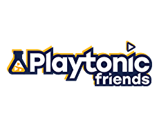 Playtonic Friends logo