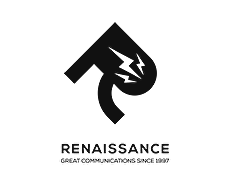 Renaissance PR logo