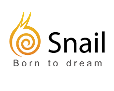 Snail Games USA logo