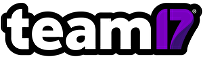 Team 17 logo