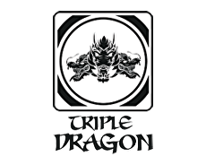 Triple Dragon Infin Capital logo