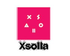 Xsolla logo